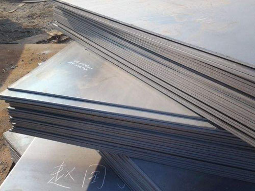 35crmo合金钢板