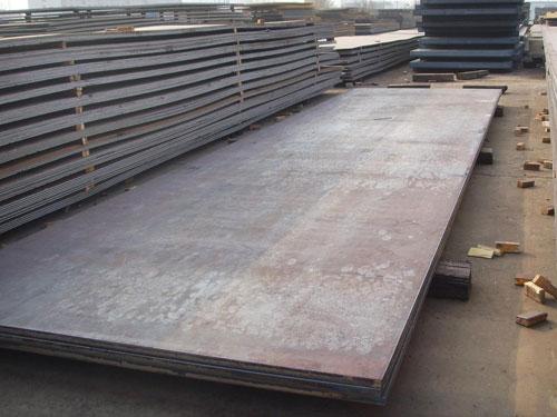 Q345B合金钢板