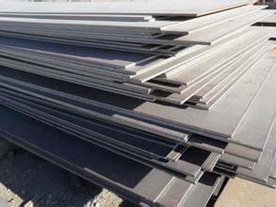 Q355B合金钢板